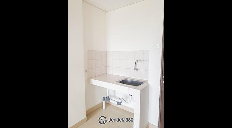 Kitchen Apartemen Grand Icon Caman Apartment