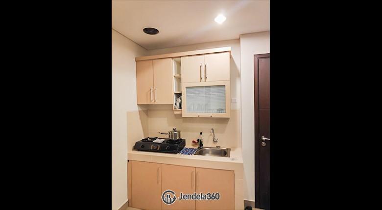 Kitchen Saveria Apartment Apartment