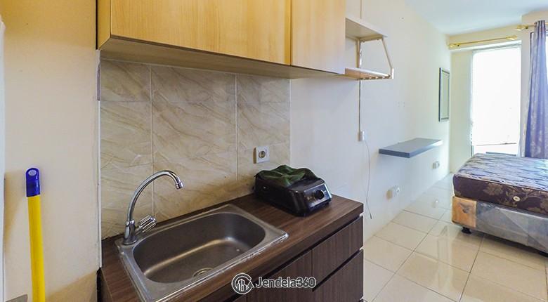 Kitchen Tifolia Apartment