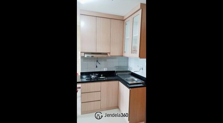 Kitchen Apartemen Green Bay Pluit Apartment