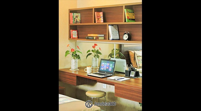 Kitchen Tamansari Semanggi Apartment Apartment