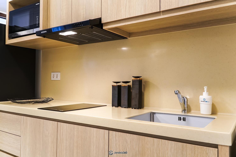 Kitchen Casa Grande Apartment Apartment