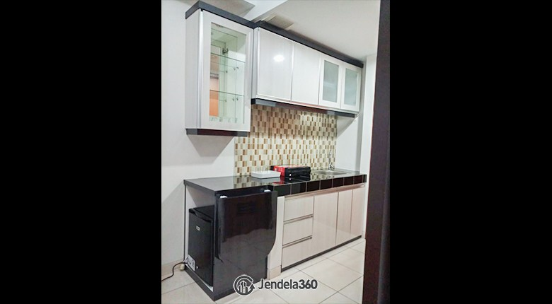 Kitchen Margonda Residence 5