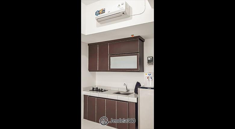Kitchen Casa De Parco Apartment Apartment