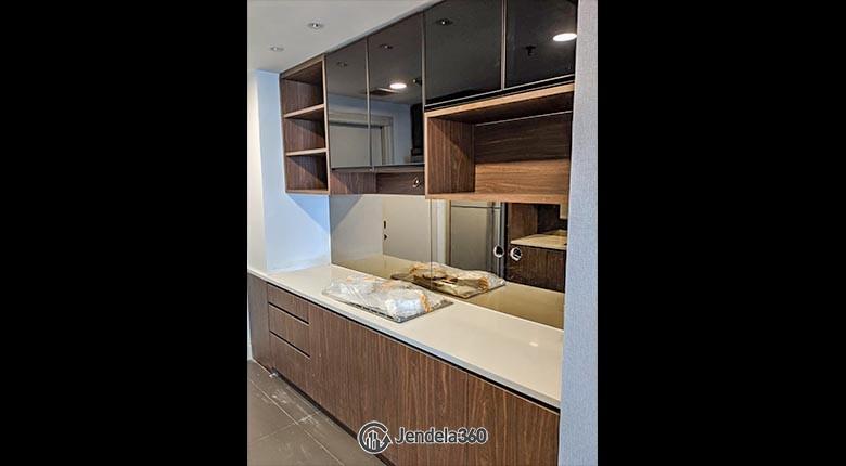 Kitchen Menteng Executive Apartment