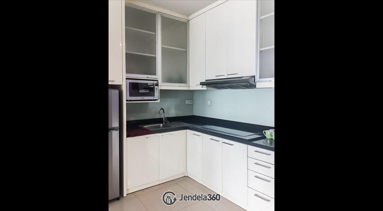 Kitchen Sahid Sudirman Residence