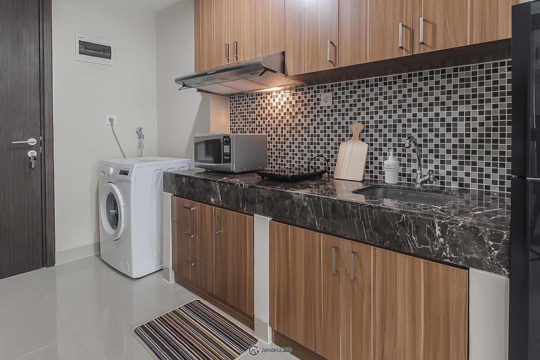 Kitchen Nine Residence
