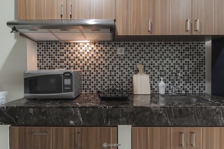 Kitchen Apartemen Nine Residence