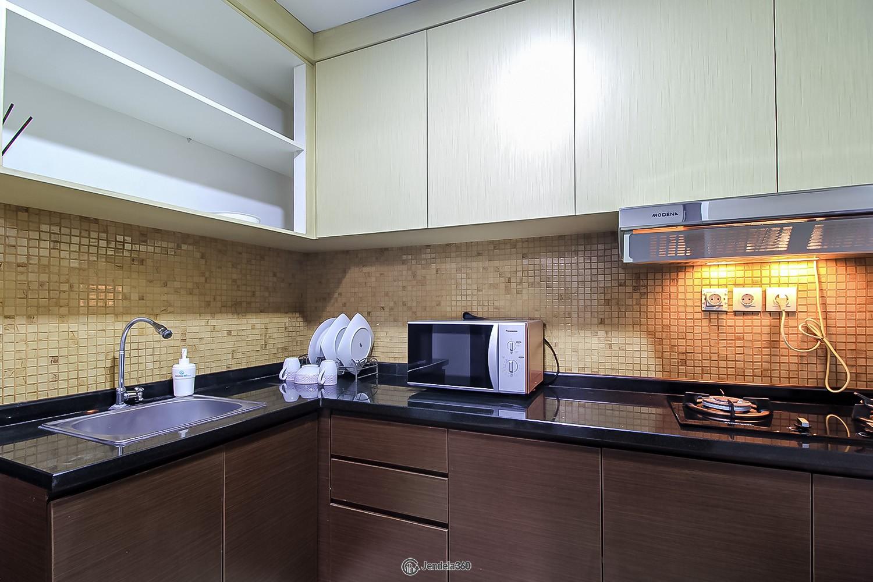 Kitchen Central Park Apartment Apartment