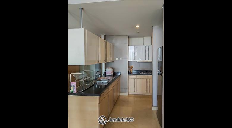 Kitchen The Summit Apartment Apartment