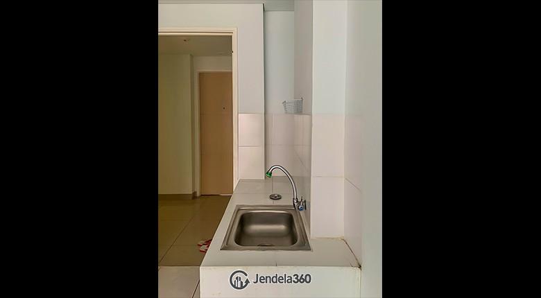 Kitchen Kota Ayodhya Apartment