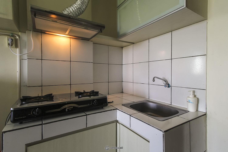 Kitchen East Park Apartment