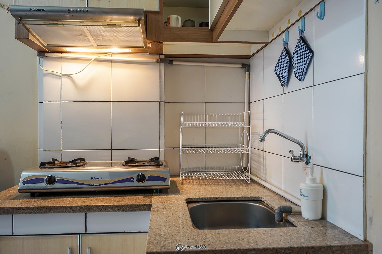 Kitchen East Park Apartment Apartment