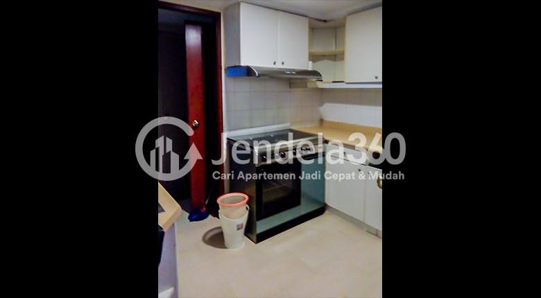 Kitchen Taman Anggrek Condominium Apartment Apartment