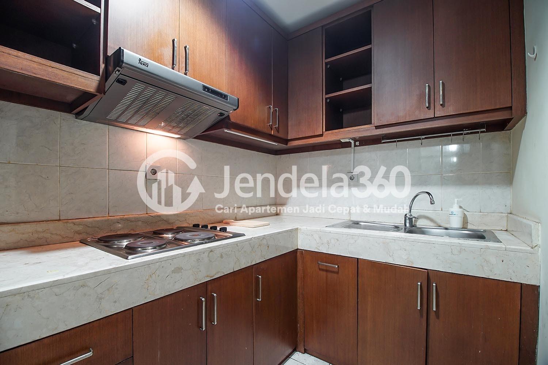 Kitchen Bellagio Residence Apartment