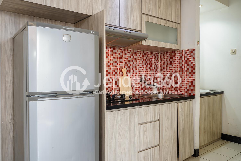 Kitchen Apartemen Semanan Indah Apartment