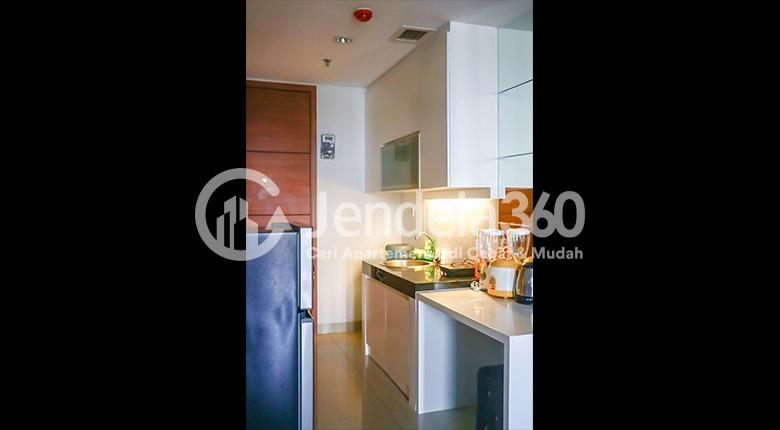 Kitchen Dago Suites Apartment Apartment