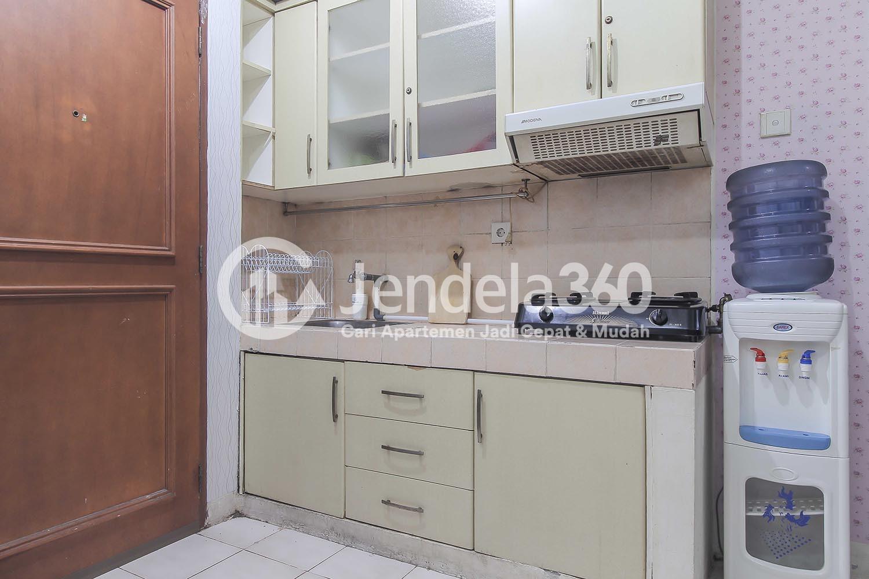 Kitchen Apartemen Mediterania Gajah Mada Apartment