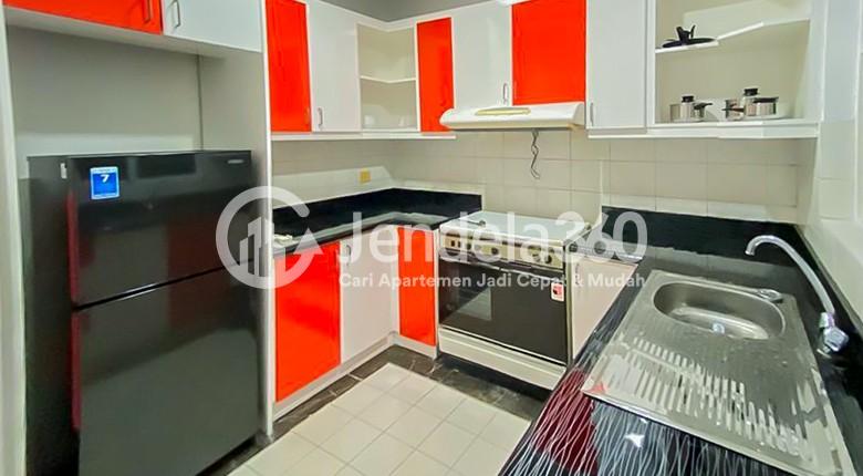 Kitchen Kedoya Elok Apartment Apartment