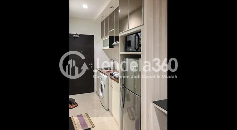 Kitchen Tamansari Semanggi Apartment