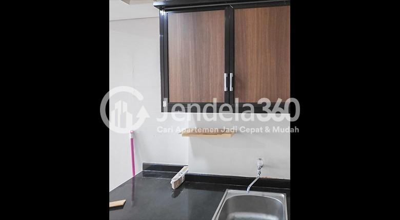 Kitchen Apartemen Metro Park Residence