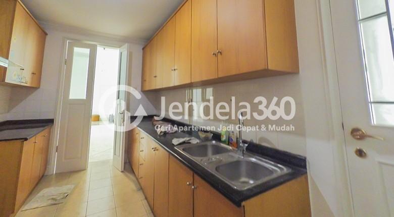 Kitchen Grand ITC Permata Hijau