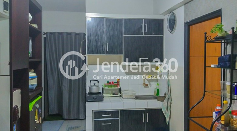 Kitchen Casablanca East Residence Apartment