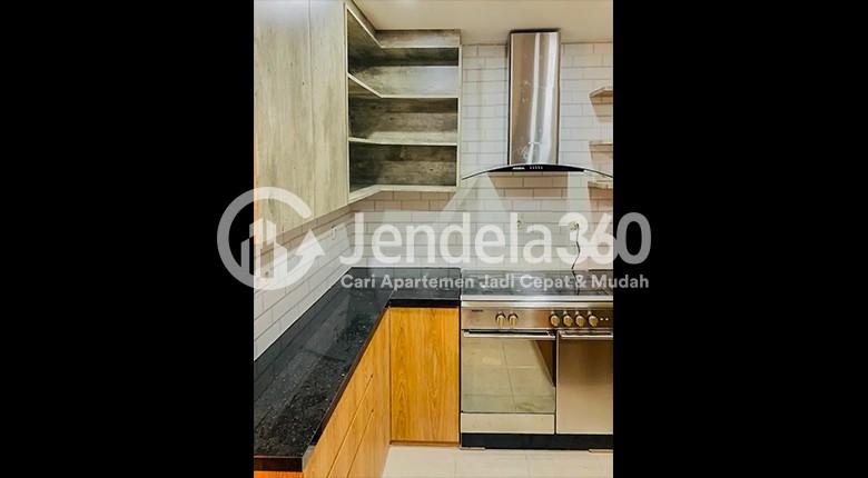 Kitchen Slipi Apartment Apartment