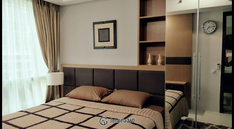 KMVC022-PictureKemang Village Apartment Apartment