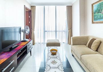 Kuningan City (Denpasar Residence) 2BR Tower U