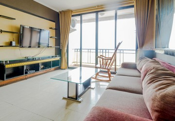 Red Top Apartment 2BR Fully Furnished