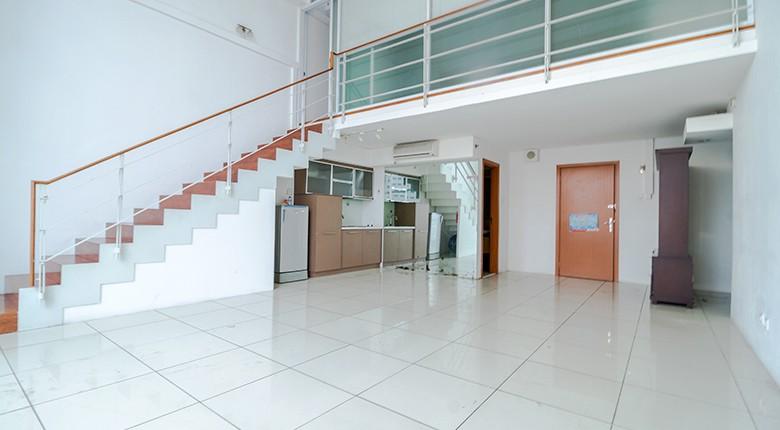 apartemen city lofts