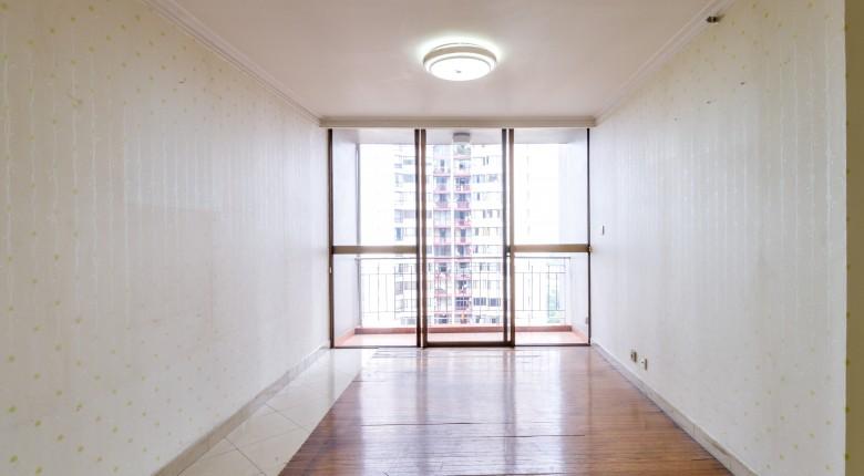 apartemen aston rasuna