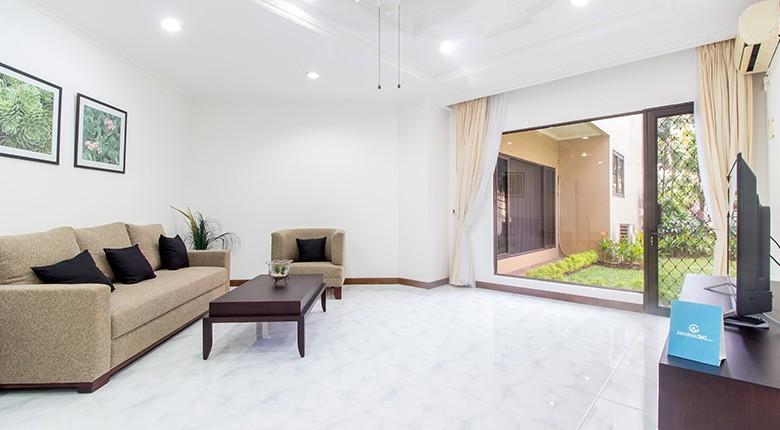 sewa apartemen executive paradise complex