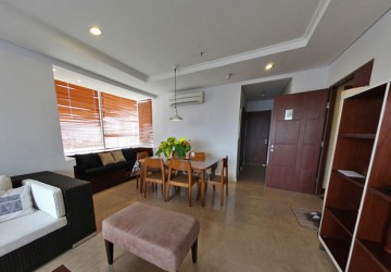 Permata Hijau Residences 3BR Fully Furnished