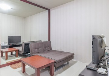 Cosmo Mansion - Thamrin City 1BR Tower Cosmo Mansion
