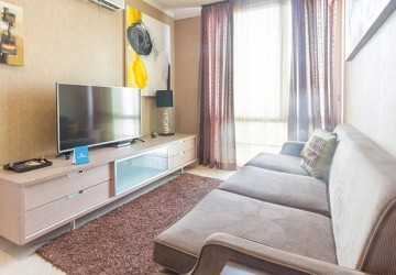 FX Residence 3BR Tower