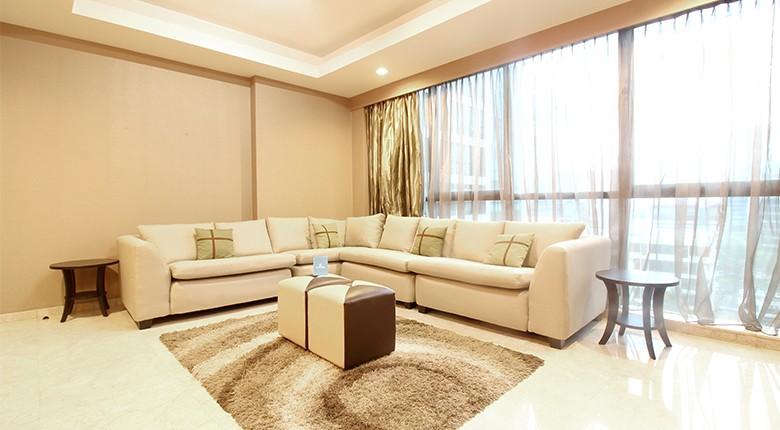 apartemen setia budi residence