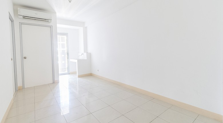 green bay pluit apartment for rent