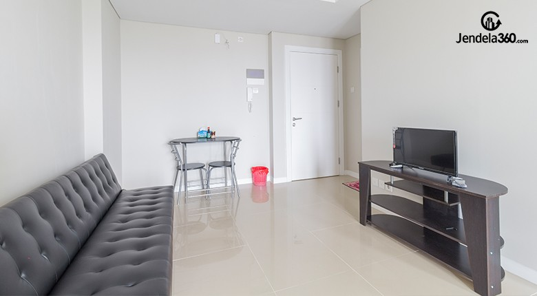 metro park residence apartment for rent