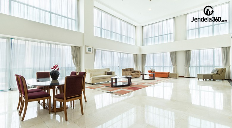 apartemen casablanca
