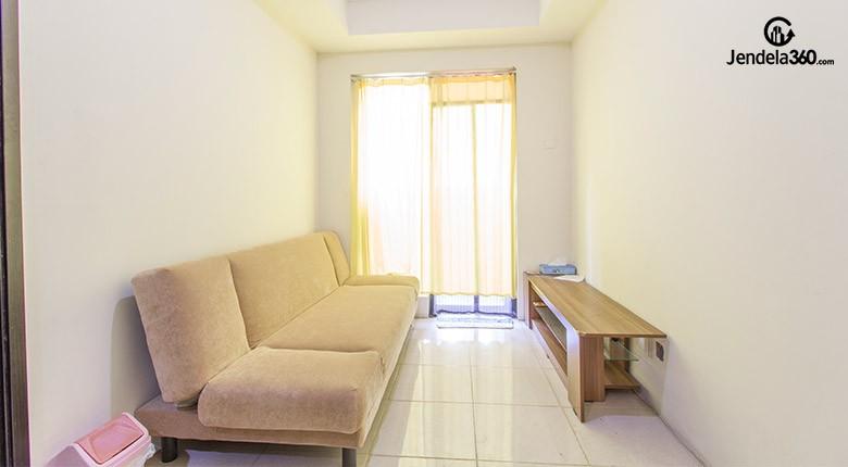 sewa apartemen belmont residence