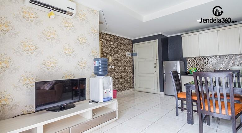 sewa apartemen kelapa gading square gading river - city home (moi)