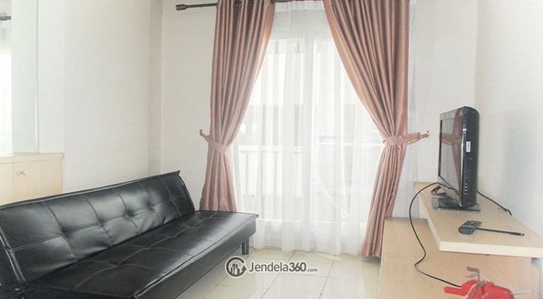 sunter park view apartment for rent