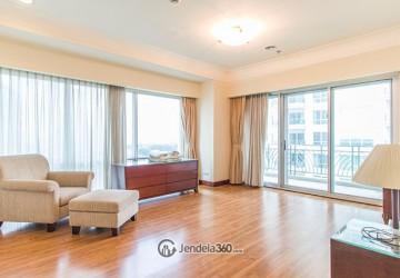 Pakubuwono Residence 3BR Tower Sandalwood