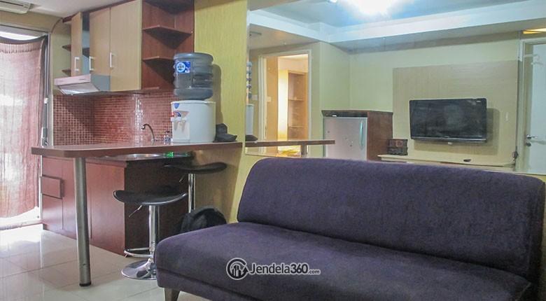 kalibata city green palace apartment for rent