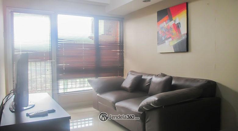 sewa apartemen the 18th residence