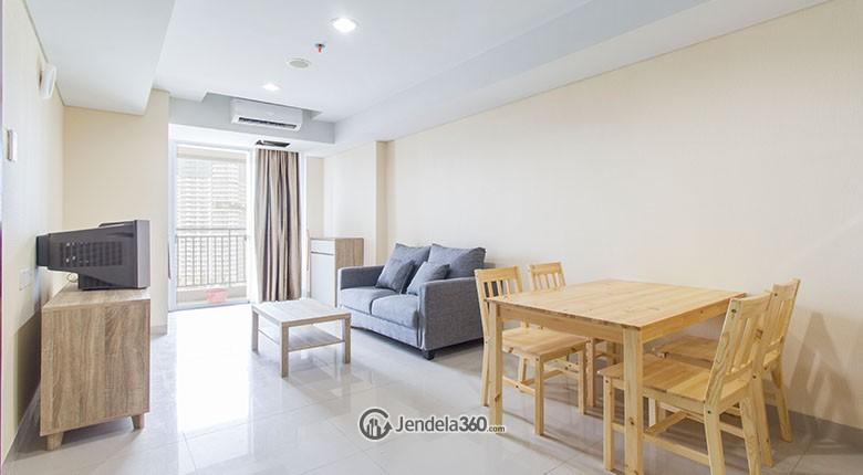 sewa apartemen springhill terrace residence