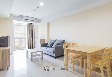 Springhill Terrace Residence 2BR Tower