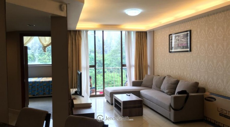 aston rasuna apartment for rent
